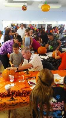 Tons of pumpkin fun!