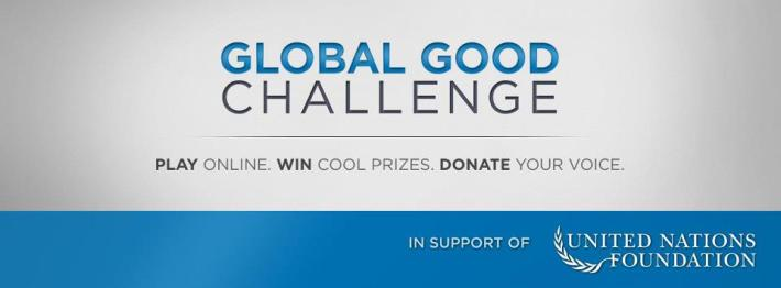 Global Good Challenge